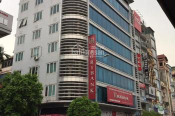 Cần cho thuê gấp tầng 1, 2 làm MBKD, ngay mặt đường Nguyễn Xiển, 500m2, mặt tiền 20m. LH 0971469516