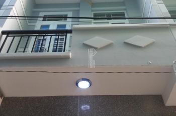 Cho thuê nhà 2 lầu đường Mễ Cốc, quận 8, HCM giá 5 triệu