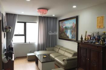 Bán 2 ngủ + 2wc, DT 62.55m2, giá 1.230 tỷ (full đồ) chung cư Xuân Mai Complex, Hà Đông. 0911406588