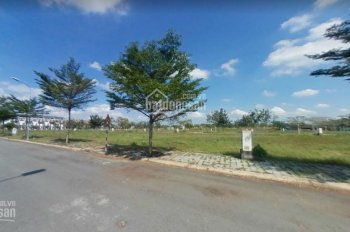 Bán gấp 85m2 đất KDC Phú Hữu, MT Nguyễn Duy Trinh, Quận 9, sổ riêng, đường 16m, giá 1 tỷ 6