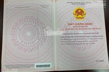 Tôi chính chủ muốn bán nền An Phú An Khánh, quận 2, TPHCM.