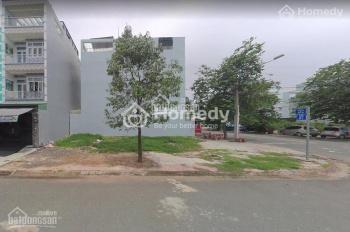 Nền nhà phố MT Số 7 - Trần Văn Giàu, KDC Tên Lửa mở rộng, sổ hồng riêng