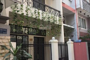 Cho thuê nhà 208/1A Nguyễn Thượng Hiền, P. 5, Phú Nhuận