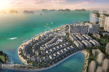 Grand Bay Hạ Long Villas của tập đoàn Bim Group