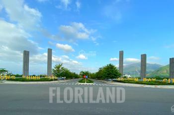 Bán đất nền Golden Bay Cam Ranh Khánh Hòa, DT: 126m2, giá chỉ 12.7tr/m2, LH: 0901417100