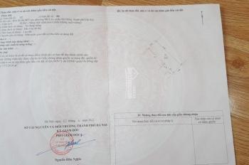 Đất chính chủ gần ngã tư chân tòa Xuân Mai KĐT Mỗ Lao Hà Đông có sổ đỏ 50m2, giá chỉ 4,89 tỷ