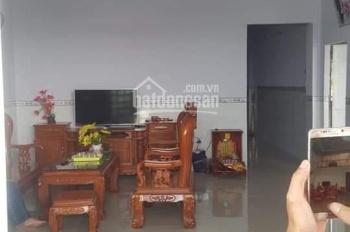 Bán nhà riêng mặt tiền đường số 1, Long Phước, Long Thành, ĐN. Liên hệ: 0382348717 Ngọc