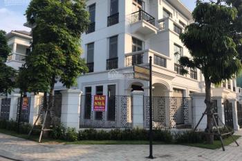 Bán biệt thự Vinhomes Harmony Long Biên, Hà Nội, giá cực ưu đãi