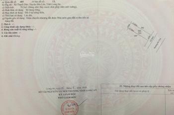 Chính Chủ Bán Đất Kdc Sinh Thái Khang Phú,bến Lức