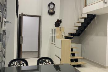 Chỉ 12.5 triệu/tháng có ngay được căn hộ 3PN đầy đủ nội thất, nhà sạch sẽ thoáng mát, 0934039692