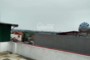 Bán nhà dân xây cực đẹp tại Thạch Bàn, Long Biên