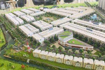Bán gấp lô đất thổ cư, SHR, chỉ 40tr/m2, MT Ngô Chí Quốc, dân cư hiện hữu đông đúc