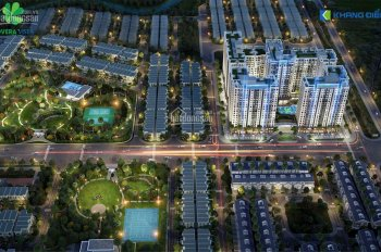 Booking căn hộ Lovera Vista Khang Điền, cam kết 100% lấy được căn cho khách hàng mở bán ngày 22/12