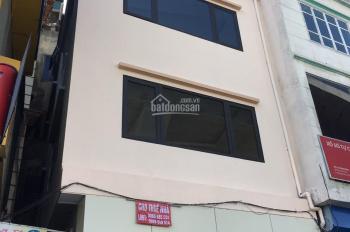 Chính chủ cho thuê nhà ở Hoàng Cầu - Đống Đa / DTSD : 230m2 x 3 tầng / tell : 0334357686