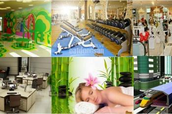 Cho thuê mặt bằng 122 Vĩnh Tuy 300-500-1800m2 làm mầm non, siêu thị, nhà hàng...