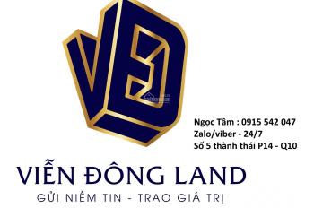 Bán nhanh MT đường An Dương Vương, Lê Hồng Phong, phường 3, quận 5