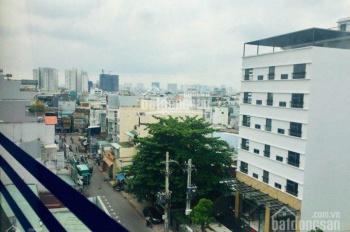 Cho thuê văn phòng gần ngã tư Hàng Xanh, Bình Thạnh 150m2/30 triệu/tháng, LH 0915 500 471