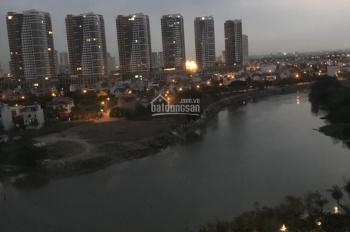 Bán gấp căn 1PN Đảo Kim Cương- 45m2. Giá 3.1 tỷ, Full nội thất- View Sông Giồng Ông Tố. 0914490589