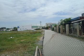 Chính chủ cần bán gấp lô đất thổ cư ở trung tâm thị trấn Đức Hòa, Long An