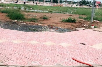 15 nền đất duy nhất tại dự án Tây Nam Center Golden Land thị trấn Thủ Thừa ngân hàng hỗ trợ 80%