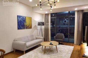 BQLTN cho thuê CC 90 Nguyễn Tuân 2, 3 phòng ngủ full đồ cơ bản giá chỉ 9 tr/tháng. LH: 0937673294