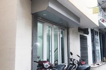 Bán nhà đẹp trên đất vàng khu vip Đào Tấn, Ba Đình, đi bộ TTTM Lotte. LH chính chủ 0939791905