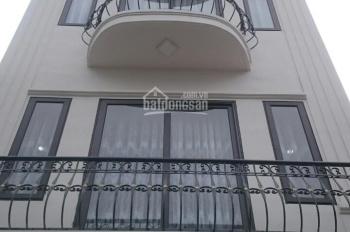 Bán nhà phố Hoa Bằng, Cầu Giấy, Hà Nội, DT 75m2 * 6T, phố KD nhà có thang máy. Giá 15,8 tỷ