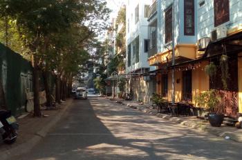 Nhà mới coong 30m2, 5T phân lô Nguyễn An Ninh, Hai Bà Trưng, ô tô đỗ cửa, giá tốt