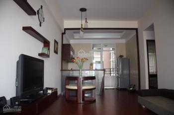 Cần bán căn hộ Thuận Việt  Đ/C 319 Lý Thường Kiệt Phường 15 Quận 11, diện tích sử dụng 100m2, 3 phò