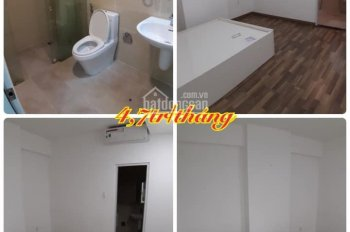 Cho thuê căn hộ Mini, KDC Trung Sơn, nội thất cơ bản, giá 4,7 triệu/tháng. LH 0909269766