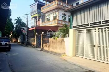 Bán đất Đông Anh, Hà Nội ô tô tránh kinh doanh 140m2 mặt tiền 6m giá 1.9 tỷ. LH 0966.106.881