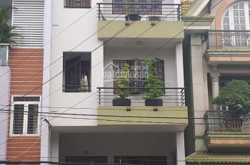 Xuất cảnh cần bán mặt tiền Võ Thành Trang, Phường 11, Tân Bình-3 Lầu Diện Tích 5x25.7m Giá 14.5 tỷ