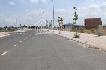 Mở bán giai đoạn f1 gồm 50 lô đất Tân Tạo Central Park Bình Chánh, 5tr/m2, 0799566643 nguyên