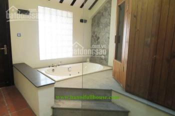 Cho thuê căn nhà mặt phố 6 phòng ngủ, vệ sinh khép kín, để ở, làm văn phòng tuyệt đẹp 0983739032