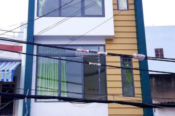 Cho thuê nhà đúc 3.5 tấm MTKD Nguyễn Ngọc Nhựt