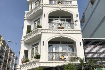 Căn góc 2 mặt tiền sổ hồng riêng lửng 3 lầu, 5PN đường trước nhà 12m có vỉa hè, LH: 0912727479
