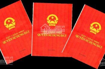 Chính chủ bán đất thổ cư sổ đỏ Ba Vì - Hà Nội. LH 0916592772