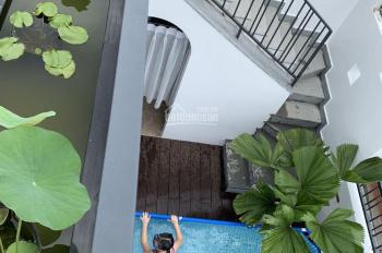 Bán nhà HXH 7A đường Thành Thái, phường 14, quận 10. DT (10x14m), giá chỉ 21 tỷ thương lượng