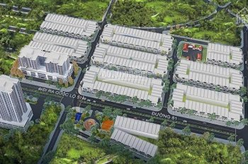 3 suất nội bộ Ecotown Phú Mỹ 5x18m, 1.232 tỷ/lô, thanh toán theo tiến độ CĐT, ký hợp đồng với CĐT