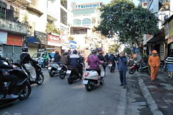 Bán nhà mặt phố Tạ Quang Bửu, Bách Khoa, Hai Bà Trưng 75m2x2 tầng, kinh doanh cực tốt, giá 10.9 tỷ