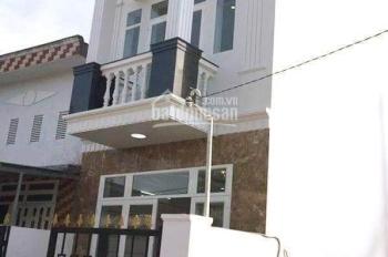 Gia đình tôi bán căn nhà 1 trệt 1 lầu Nguyễn Ảnh Thủ Quận 12, 72m2 sổ hồng riêng giá 1 tỷ 325tr