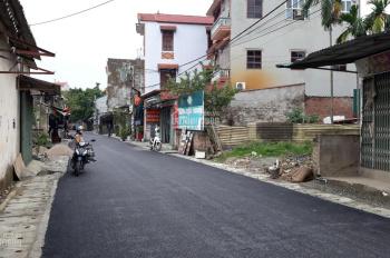 Chính chủ bán đất tổ 8 Huyền Kỳ, Phú Lãm, dt 38m2 giá 950 tr có thương lượng. LH 0979022426