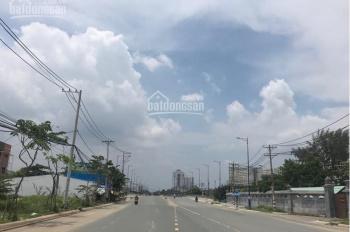 Độc quyền duy nhất lô đất 2 mặt tiền gần 200m2 tại Lương Định Của dự án của HTDC Laimian City q2