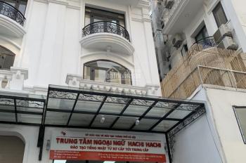 Chính chủ cho thuê nhà ở Khuất Duy Tiến - Thanh Xuân / DTSD :55m2 x 4 tầng / tell : 0334357686