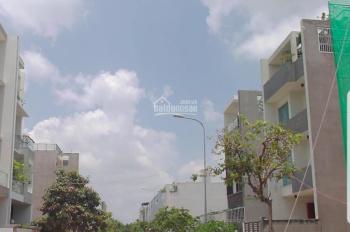 Bán g lô đất MT đg Bình Thành, KDC Vĩnh Lộc, đg lộ giới 30m tiện kinh doanh, bán lẹ 1,2 tỷ. SHR