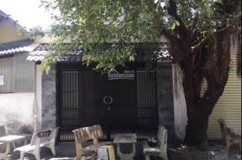 Cho thuê góc 2 MT Nguyễn Quang Diêu 7x16m giá 15 triệu