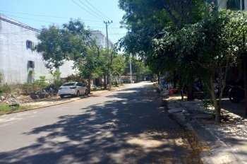 Bán đất kiệt ô tô trải nhựa 353 Cách Mạng Tháng 8,Cẩm Lệ-Giá bán chỉ với 2 tỷ 6