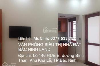 Cho thuê nhà full nội thất tại khu Đại Dương, TP.Bắc Ninh