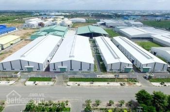 Cho thuê kho xưởng DT từ 600m2, 1000m2, 1500m2 đến 65000m2 tại KCN Nhơn Trạch I, II, III, V, VI