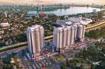 Bán căn hộ Udic Westlake view Hồ tây: Giá 3,4 tỷ/85,67m2, KM tới 220tr, vay LS 0%, sắp nhận nhà